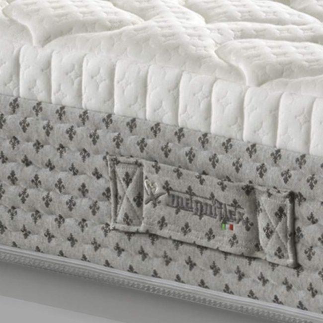 comfort dual 10 soft materassi memory biasini