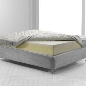 comfort dual 10 firm memory biasini