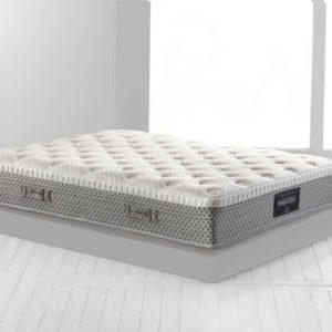 comfort deluxe dual 12 firm materassi memory biasin