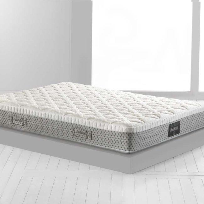 comfort dual 10 soft memory biasini