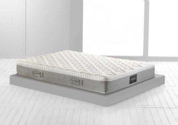 comfort dual 9 firm memory biasini