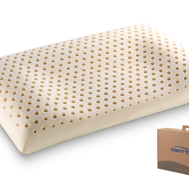 ghiro lattice cuscino letto biasini