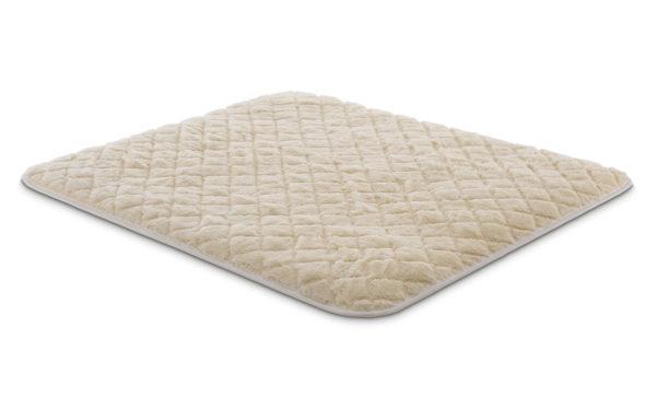 topper lana vergine merinos biasini materassi brescia